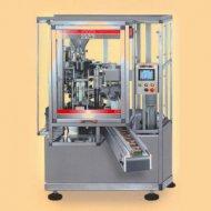Упаковочый автомат OMAG CG 01 для наполнения и заклеивания плоских пакетов