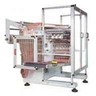Многодорожечный автомат с дозатором поршневой насос модели «ОМАГ С3» для жидких и легкотекучих продуктов