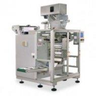 Многодорожечный автомат со шнековым дозатором модели «ОМАГ С3» для трудносыпучих и порошкообразных продуктов
