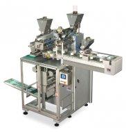 Упаковочный автомат для многокомпонентных смесей