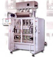 Упаковочный автомат Омаг CS/4 со шнековым дозатором