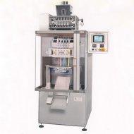 Упаковочный автомат с объемным дозатором для упаковки сыпучих продуктов для фасовки в «стик-пакет» модели CSDIVA